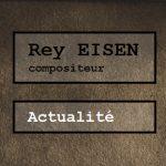 Rey Eisen Compositeur
